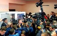 Суд по апелляции на арест Саакашвили перенесли