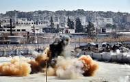При авиаударе по сирийской провинции Идлиб погибли семь мирных жителей