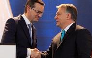 Венгрия и Польша хотят расширить влияние в Евросоюзе