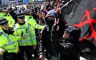 В Британии задержаны шесть неонацистов по подозрению в терроризме