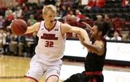 Украинский баскетболист – спортсмен месяца в университете Восточного Вашингтона