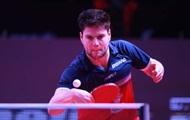 Уроженец Киева стал первой ракеткой мира в настольном теннисе