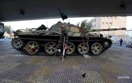 Саудовская Аравия перерезала основную линию снабжения хуситов в Йемене