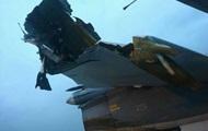 Атака на российскую авиабазу: появились фото последствий