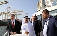 Мировой портовый оператор зашел в Украину