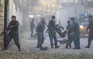 В Кабуле смертник подорвал себя недалеко от посольства США