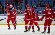 МОК представил форму хоккейной сборной России для Олимпиады-2018