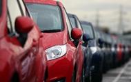 В Украине рынок подержанных авто вырос в три раза
