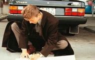 Автомобиль Volvo Дэвида Боуи продан за рекордную сумму