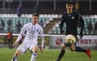 Украинские футболисты попали в топ-50 лучших молодых игроков Европы