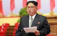 Ким Чен Ын выступил за объединение Корей