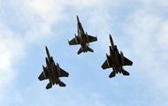 Истребители НАТО сопроводили 130 российских самолетов над Балтикой