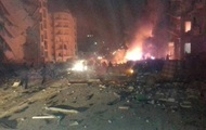 В сирийском Идлибе взорвался автомобиль