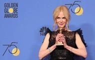 Названы победители премии Золотой глобус