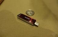 Представлена самая маленькая в мире флешка емкостью в террабайт
