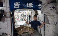 Japanese astronaut grew nine inches in three weeks on the ISS