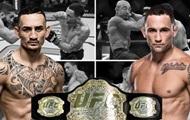 Бой Холлоуэй – Эдгар возглавит турнир UFC 222