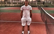 Украинского теннисиста отстранили за допинг