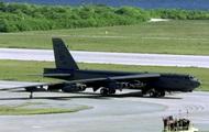 ВВС США перебросили в Европу три бомбардировщика