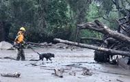В Калифорнии из-за сильных ливней погибли 13 человек