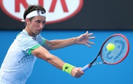 Стаховский покинул квалификацию Australian Open