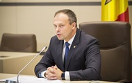 В Молдове спикер вместо отстраненного президента подписал закон