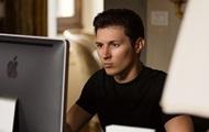 Стало известно, сколько Дуров потратил на Telegram