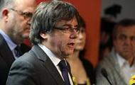 Пучдемона хотят вновь сделать главой Каталонии