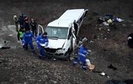 В МИД подтвердили гибель трех украинцев под Курском