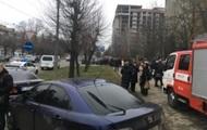 В Черновцах в здании ГФС произошел взрыв