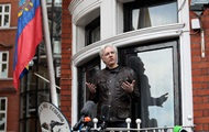 Британия отказала Ассанжу в дипломатическом статусе