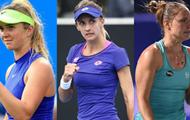 Украинские теннисисты узнали соперников в основной сетке Australian Open