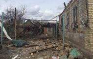 Власти Луганщины оценили ущерб от войны