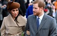 Сводная сестра обвинила невесту принца Гарри в жадности