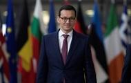 В Польше заявили, что приняли 75 тысяч беженцев с Донбасса