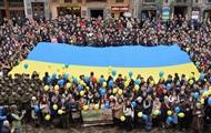 Есть что показать. Ситуация вокруг Украины в начале 2018 года