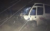 Под Луцком авто врезалось в автобус, есть жертвы