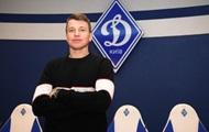 Ротань вернулся в Динамо