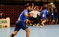 Украина на последних секундах уступила Италии в отборе на ЧМ по гандболу