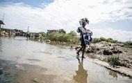 В Замбии бушует эпидемия холеры: введен комендантский час
