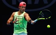 Надаль: Чувствую себя хорошо накануне старта Australian Open