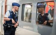 Во Франции 40 хулиганов разгромили поезд