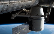 Space truck Dragon successfully returned from the ISS