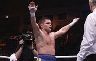 Митрофанов выиграл свой второй бой на профессиональном ринге