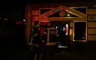 В клубе Мадрида рухнул потолок: 26 пострадавших