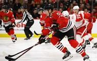 НХЛ: Питтсбург победил Рейнджерс, Чикаго уступил Детройту