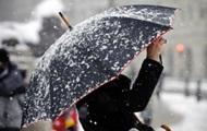В Украине ожидаются оттепель и сильные осадки