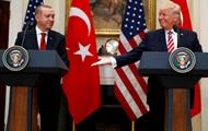 Что в столкновении Турции и США по поводу курдов?