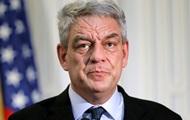 В Румынии ушел в отставку второй за полгода премьер