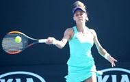 Australian Open: Цуренко здобула вольову перемогу над росіянкою